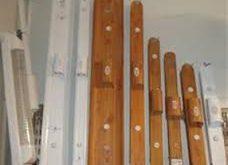 قیمت خرید قاب مهتابی طرح چوب