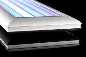 خرید انواع قاب مهتابی صنایع روشنایی